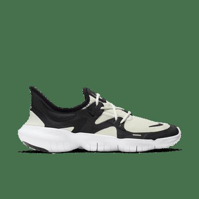 Nike Free RN 5.0 Wit AQ1316-102