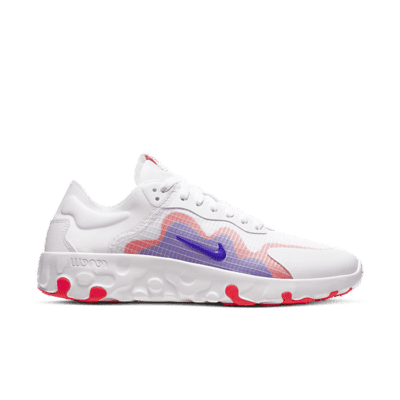 Nike Renew Lucent Wit BQ4235-101