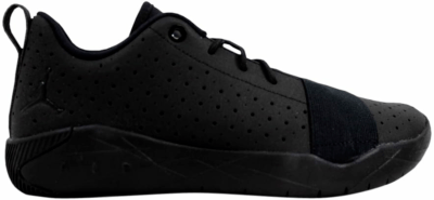 Jordan 23 Breakout Black (GS) 881448-010