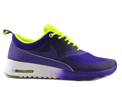 Nike Air Max Thea Electric Purple (W) 627249-500