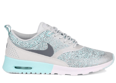 Nike Air Max Thea Light Grey Blue (W) 599408-004