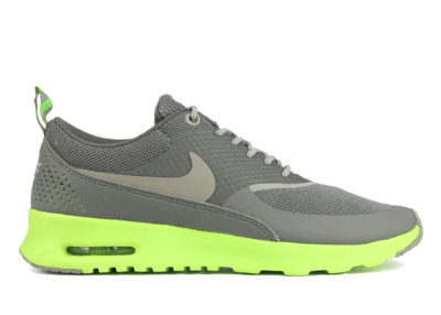 Nike Air Max Thea Mercury Grey (W) 599409-004