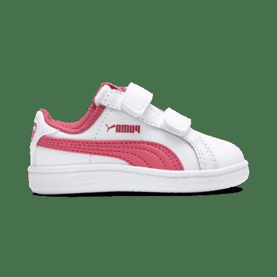 Puma Smash sportschoenen Wit / Roze 360163_14