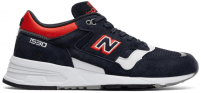 New Balance 1530 Navy White Red M1530NWR