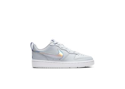 Nike Court Borough Low 2 FP Aura (GS) CJ2239-401