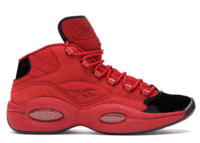 Reebok Question Mid Heart Over Hype FW5304
