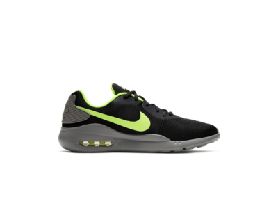 Nike Air Max Oketo Black Volt CU6682-001