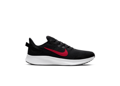 Nike Run All Day 2 Black University Red CD0223-002