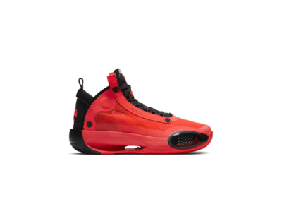 Jordan Air Jordan XXXIV Infrared 23 (GS) BQ3384-600