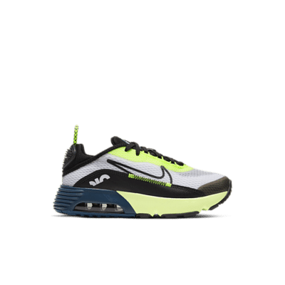 Nike Air Max 2090 White CU2093-101