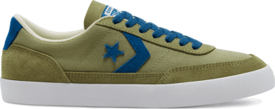 Converse Twisted Vacation Net Star Low Top Street Sage/Court Blue/White 167623C