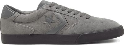 Converse Perforated Suede Checkpoint Pro Low Top Grey 167614C