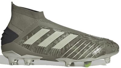 adidas Predator 19+ FG Legacy Green EF8204