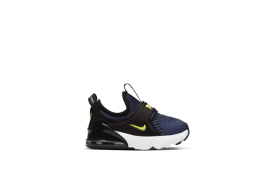 Nike Air Max 270 Extreme Midnight Navy (TD) CI1109-400