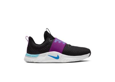 Nike In-Season TR 9 Black Light Aqua (W) AR4543-007