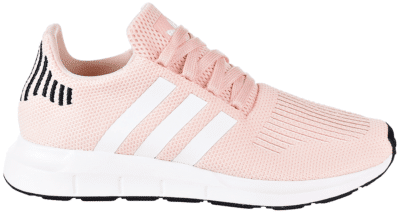 adidas Swift Run Icey Pink Cloud White (W) B37681