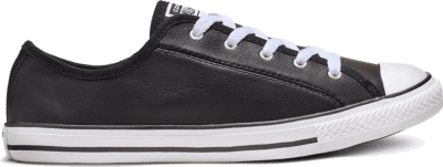 Converse Chuck Taylor All Star Dainty Low Top Black 564985C