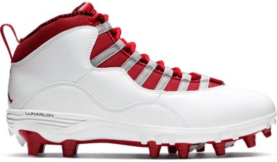 Jordan 10 TD Mid Gym Red CQ2073-106
