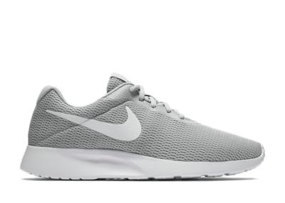 Nike Tanjun Wide 4E Wolf Grey AQ3555-003