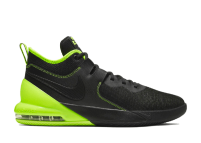 Nike Air Max Impact Black CU4597-001