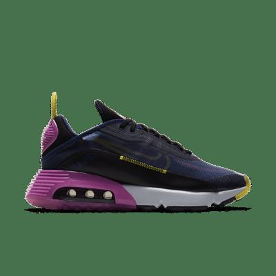 Nike Air Max 2090 Blauw CT7695-401