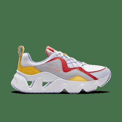 Nike Ryz 365 White Track Red (W) CW5590-100