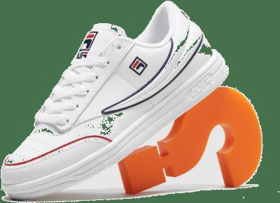 Fila Tennis 88  wit 1TM00604125