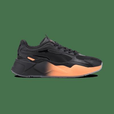 Puma RS-X Gradient sportschoenen voor Dames Zwart 372115_02