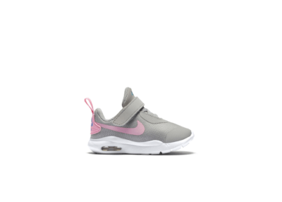 Nike Air Max Oketo Light Smoke Grey (TD) AR7421-016