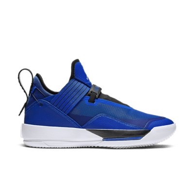 Air Jordan XXXIII SE Blauw CD9560-401
