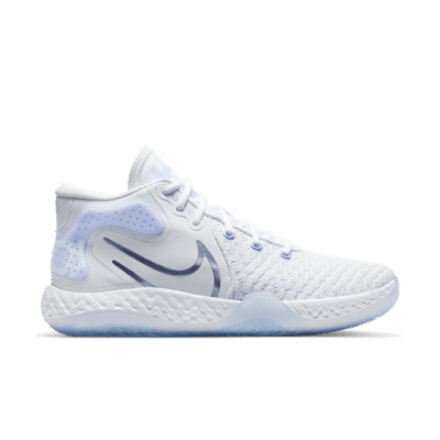 Nike KD Trey 5 VIII White Royal Tint CK2090-100/CK2089-100