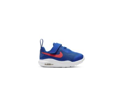 Nike Air Max Oketo Hyper Blue (TD) AR7421-403