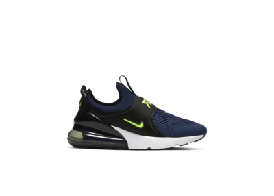 Nike Air Max 270 Extreme Midnight Navy (GS) CI1108-400