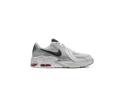 Nike Air Max Excee Grey Fog Track Red (GS) CD6894-002