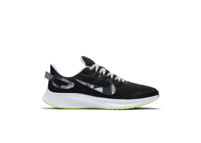 Nike Run All Day 2 Black Ghost Green CD0223-005