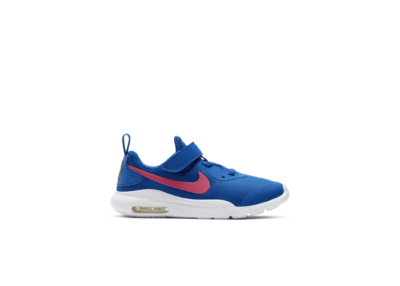 Nike Air Max Oketo Hyper Blue (PS) AR7420-403