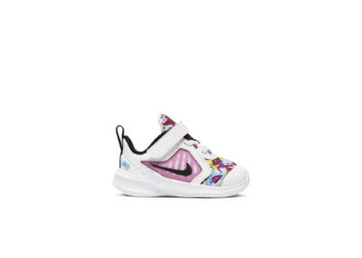 Nike Downshifter 10 Fable Fire Pink (TD) CT5272-100