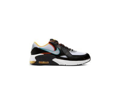 Nike Air Max Excee D2N Black Laser Chrome (GS) CJ2002-100
