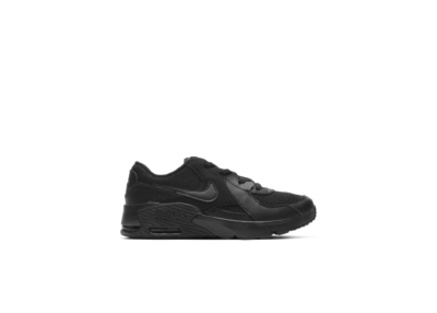 Nike Air Max Excee Triple Black (PS) CD6892-005