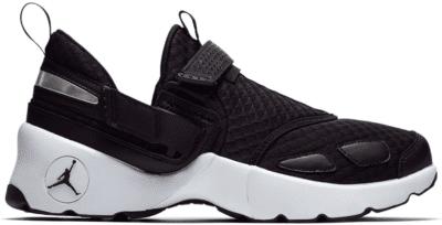 Jordan Trunner LX Black 897992-011