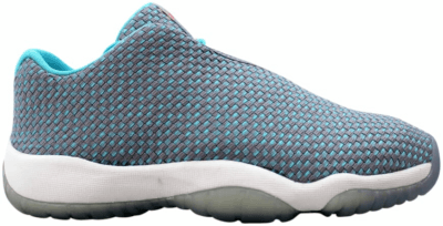 Jordan Air Jordan Future Low GG Wolf Grey (GS) 724814-014