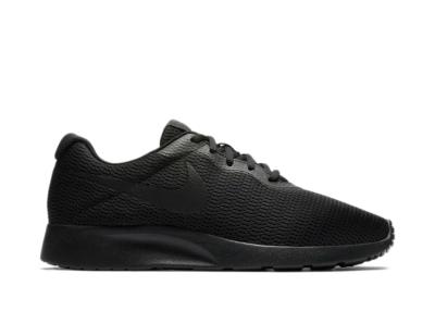 Nike Tanjun Wide 4E Black AQ3555-002