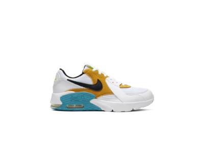 Nike Air Max Excee White Oracle Aqua (GS) CD6894-104