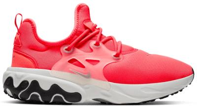 Nike React Presto Laser Crimson CK4538-600