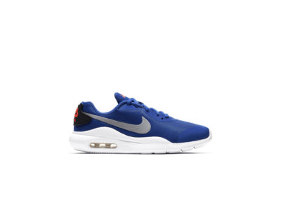 Nike Air Max Oketo Hyper Royal (GS) AR7419-402