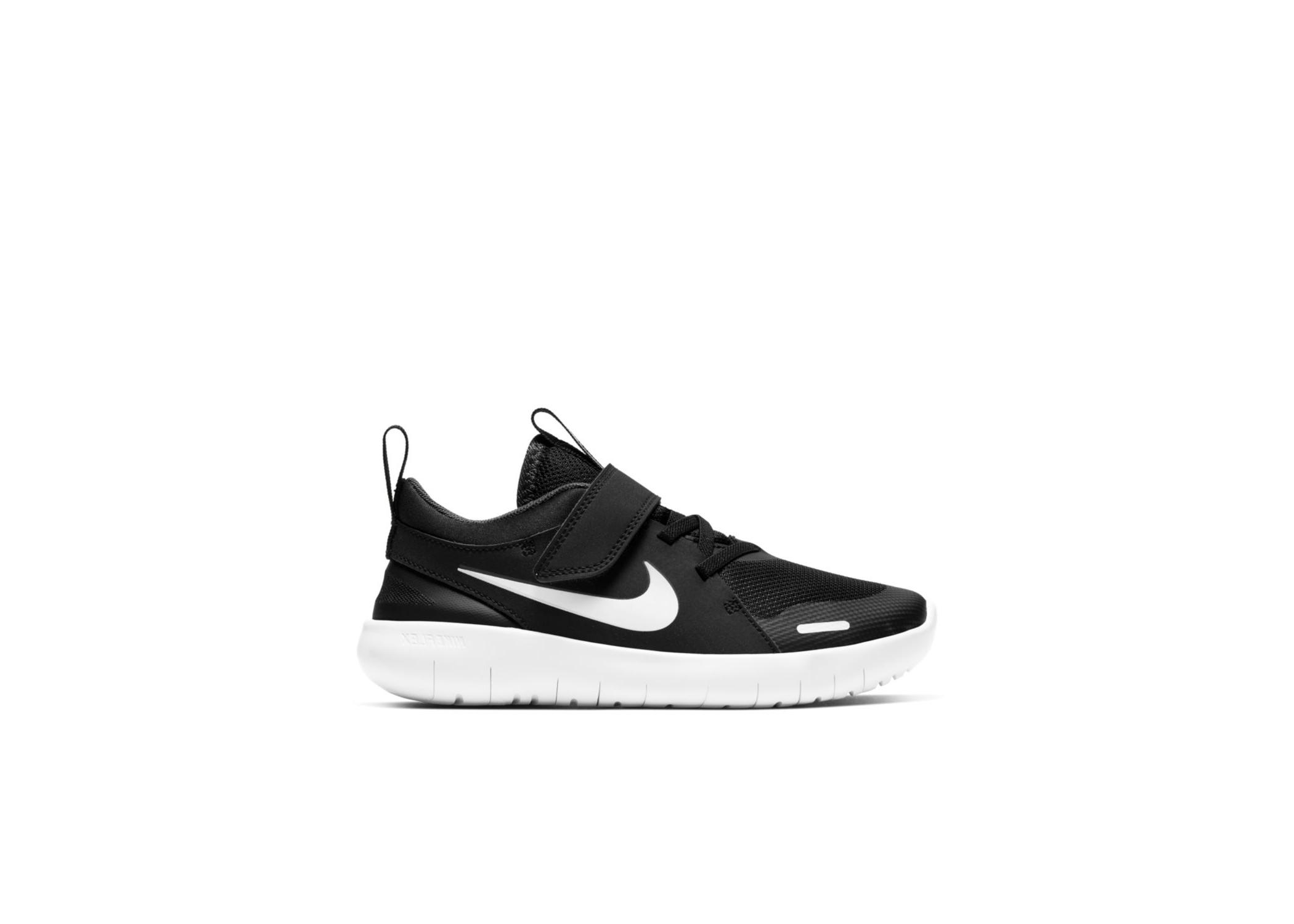 consonante organizar Arado  Nike Flex Contact 4 Black (PS) CJ2072-001 | Zwart