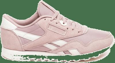 Reebok Classic Nylon pink DV3634