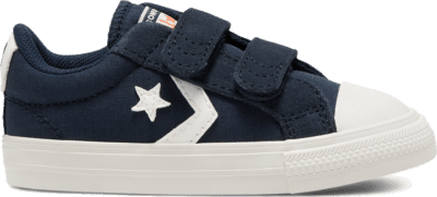 Converse STAR PLAYER 2V OX OBSIDIAN/VINTAGE WHITE Obsidian/Vintage White 767550C