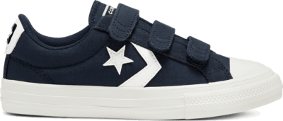 Converse STAR PLAYER 3V OX STREET SAGE Obsidian/Vintage White 667547C