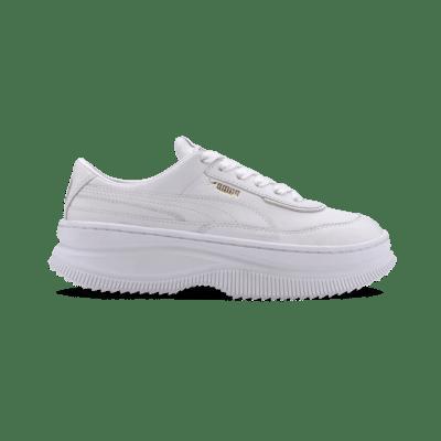 Puma Deva sportschoenen voor Dames Wit 371199_03